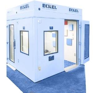 Eckel Audiology Suites